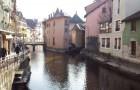 Annecy-Lyon