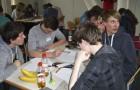 Internationaler Mathematikwettbewerb Náboj