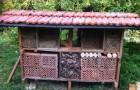 6N: Insektenhotel