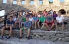 6N: Meeresbiologische Exkursion nach Kroatien