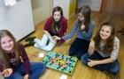 2C: Spiele / Deutsch und Bildernische Erziehung