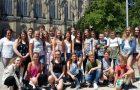 3AF: Interreligiöser Rundgang in Linz