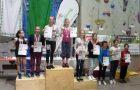 Sarah Schwendner (2D) gewinnt in Salzburg