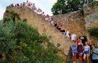 6AB: Kulturreise Toskana