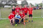 Fußballturnier der 3.Klassen
