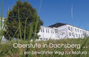 Oberstufe Dachsberg