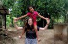 Sarah Hofinger: Muchos saludos desde Bolivia