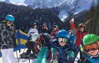 Breaking News! Doch noch Fotos vom Skikurs der 2CDE aufgetaucht!