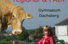 Verkaufsmesse regionaler Produkte: Trends Regional & FAIR
