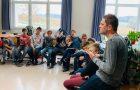 Praxis Deutsch: Zeitung in der Schule