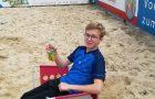 Beachvolleyball Schulcup Landesmeisterschaften