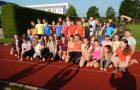 2AB – Im Winter und im Sommer sportlich!