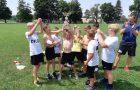 Fußballturniere der 1. – 4. Klassen