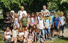 Wandertag 1D: Seniorenheim Bad Mühllacken
