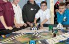First Lego League – Roboterwettbewerb