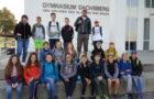 Wandertag der 3D nach Waizenkirchen