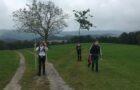 Wandertag der 4E nach Haibach ob der Donau