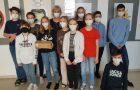 Oster-Humanitas-Aktion: Taschengeld für Nepal