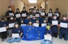 Europatag 9. Mai 2021: EU-Interessierte herzlich willkommen!