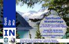 Spirituelle Wandertage